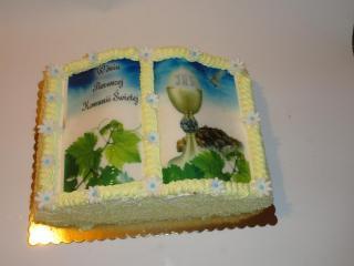 Tort komunijny 1