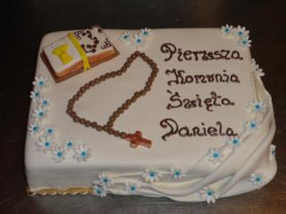 Tort komunijny 4