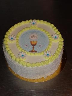 Tort komunijny 5