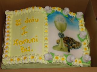 Tort komunijny 6