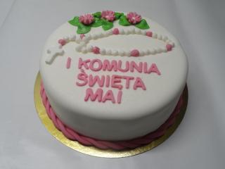 Tort komunijny 7