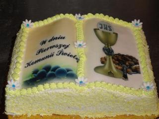 Tort komunijny 8